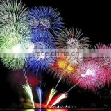 Special hot-sale shipping fireworks birthday candle