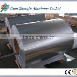 Raw material mill finish hot sale aluminium coil CC DC 1060