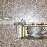 High Quality Hand Operated Winch