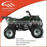 300CC ATV with automatic Engine, with electrical and pull starter, speed up to 75km/h