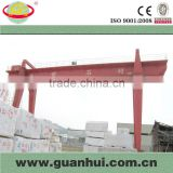 double girder used gantry crane for sale