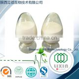 Hot sale High quality GMP OEM factory supply cosmetic grade food grage biotin vitamin h, biotin powder ,vitamin h capsules
