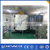 HCVAC plastic bottle cap UV metallization pvd vacuum coating machine,vacuum metallizing plant,vacuum plating machine