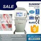 Skin Lifting SW-V11 HIFU Vaginal Tightening Eyes Wrinkle Removal HIFU Machine Private Tightening Equipment With 10000shots