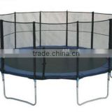 Newest kids China Round bed Trampoline Exercise Jumping Equipment