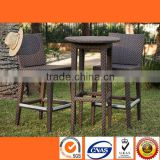 HL6071 Bar table and chair bistro set beer garden table and bench wholesale nightculb