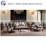 Most popular creative fast Delivery living room mini sofa sets