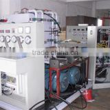 Hydraulic Safety multi way valve test bench