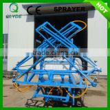 2015 tractor mounted boom sprayer