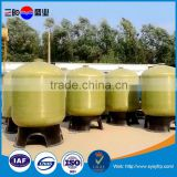 water filter frp tank, frp chemical tanks, frp pressure vessel tank