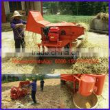 Inquiry About Multi purpose movable wheat thresher
