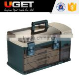 Multi-Purpose fishing equipment plastic custom fishing tackle box