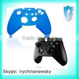 Wholesale protective skin for Xbox One controller silicon case/ Silicone skin shell case for xbox one china supply