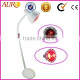 AU-663 infrared light therapy facial machine for beauty spa