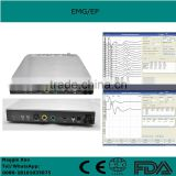 Digital EMG EP Systems Electromyography myoelectricity Measuring System for Neurology with PC Software