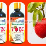 Anti-Wrinkle,Anti-Puffiness,Firming,Dark Circles,Anti-Aging, remove melasma Feature from Gac fruit oil