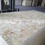 Hot pressed outdoor use osbpacking osbosb 3 plywood prices