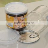 Hot Sale Food Package Plastic Jars Bulk Plastic Bottle Suppliers