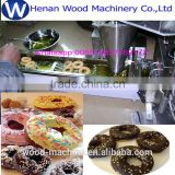 Factory Price Automatic Donut frying machine /Automatic mini Donut Maker Machine008613837162172