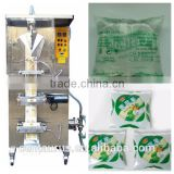 Best plastic water bag packing machine with lowest price