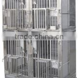 stainless steel monkey cage(combined)