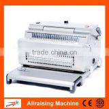 CE Certification High Quality Book Binding Machine Office Table-top Binding Machine / Glue Binding Machine
