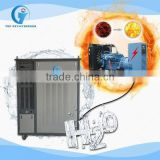 CE Certification biogas electric generator saving fuels