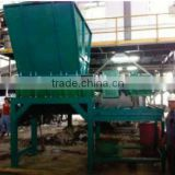 Wood chipper shredder machine from China CE