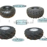 wheel ,tire used dirt bike parts or atv