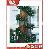 China Product Art Work Promotional Outdoor Solar Led Christmas Tree Shaped Lights For Tree Deco