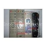 Universal mini  DVD remote controller with TV, VCD, DVD, Car audio player