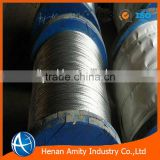 AISI ASTM BS DIN GB JIS High Tension Hot Dipped Galvanized Steel Wire Strand Stay Wire ,Galvanized Steel Wire Mesh 3mm
