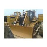 CAT D6 dozer Used Caterpillar Bulldozer D6R year 2005 9610 hours