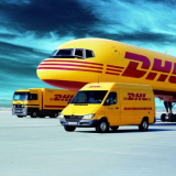 From shenzhen China To USA By DHL express service door to door service.shenzhen Freight forwarders