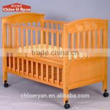 best quality baby products free samples baby crib bedding set with storage cabinet