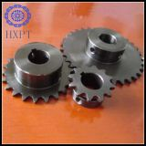 50 1″ BORE X 2.710″OD 5/8″ PITCH 1 STRAND TYPE B-HUB ONE SIDE ONLY-FINISHED BORE SPROCKET
