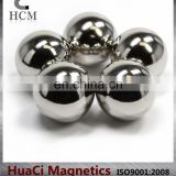Ball Shape N52 Neodymium Magnet Direct supply from Chinese Factory