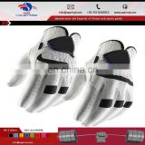Best Quality Personalized Colored Synthetic Leather Golf Gloves