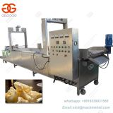 How To Make Fried Pork Skin|Fried Pork Skin Deep Frying Machine|Pork Skin Frying Machine|Automatic Pork Skin Deep Fryer