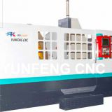FIVE-AXIS CNC PATTERN MILLING MACHINERY FOR SALE