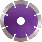 110mm Segmented Wet Cutting Blade Indian Model