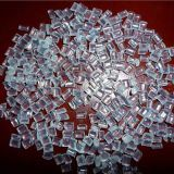 Virgin PC resin Polycarbonate  raw material Injection and Extrusion 25037-45-0