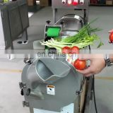 Full automatic apple slicing ,banana chips cutter machine,carrot dicing machine, chives cutting machine
