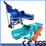 Cattle Forage Corn Stalks Grinder Machine from HENAN LYNNE MACHINERY CO., LTD