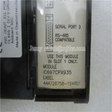 Hot Sale New In Stock GE IC697CPX935 PLC DCS MODULE IC697MDL241 IC697MDL653