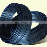 "40mm 2"" 1/2inch New Material China Manufacture Roll Sdr11 Price List Hdpe Pe Coil 1 1/4 Inch Polyethylene Pipe"