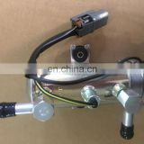 8-98009397-1 for genuine parts fuel pump