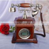 pretty and fashion antique telephone table