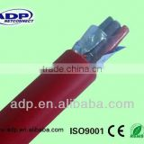 fire alarm and security cable