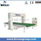 Sales number one!hotwire carving plat cnc machine styrofoma/foma/pvc engraving machine in China